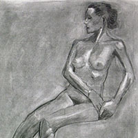 Figure Drawing7